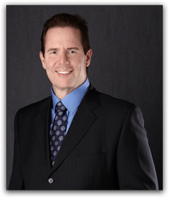 Miami entertainment lawyer Mark Bain